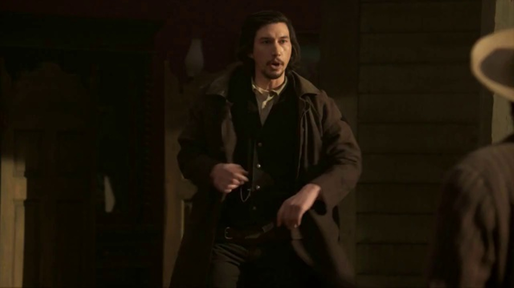Snickers Super Bowl 2017 TV Commercial, 'Ruined Commercial' Featuring Adam Driver
