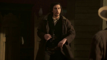 Snickers Super Bowl 2017 TV Spot, 'Ruined Commercial' Featuring Adam Driver