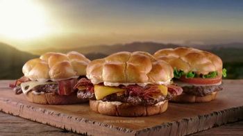 Jack in the Box Triple Bacon Buttery Jack TV Spot, 'Hackers' - Thumbnail 9