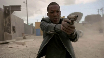 24: Legacy Super Bowl 2017 TV Promo, 'Tonight' - Thumbnail 2
