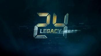 24: Legacy Super Bowl 2017 TV Promo, 'Tonight' - Thumbnail 5