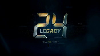24: Legacy Super Bowl 2017 TV Promo, 'Tonight' - Thumbnail 6