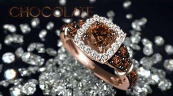 Kay Jewelers TV Spot, 'The New C: Le Vian: Save 20%' - Thumbnail 3