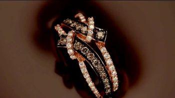 Kay Jewelers TV Spot, 'The New C: Le Vian: Save 20%' - Thumbnail 4