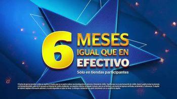 Descuentos del Aniversario de Aaron's TV Spot, 'Recámara' [Spanish] - Thumbnail 2