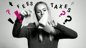 T-Mobile One TV Spot, 'T-Mobile One & Device: Better Than a Tax Holiday' - Thumbnail 2