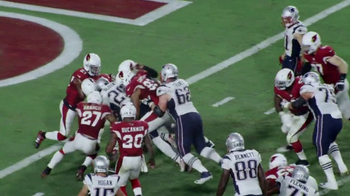 NFL Super Bowl 2017 TV Spot, 'Patriots: Savage' - Thumbnail 6