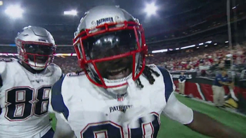 NFL Super Bowl 2017 TV Spot, 'Patriots: Savage' - Thumbnail 2