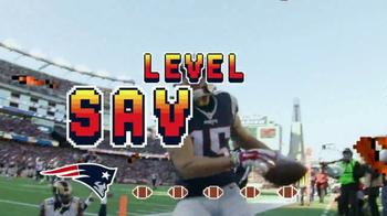 NFL Super Bowl 2017 TV Spot, 'Patriots: Savage' - Thumbnail 3