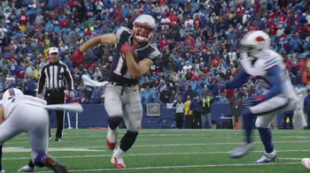 NFL Super Bowl 2017 TV Spot, 'Patriots: Savage' - 2 commercial airings