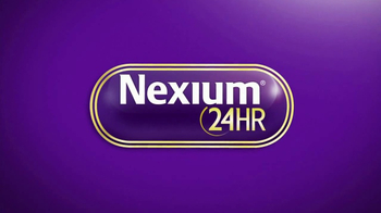Nexium 24HR Super Bowl 2017 TV Spot, 'Burrito and Mariachi Band' - Thumbnail 5