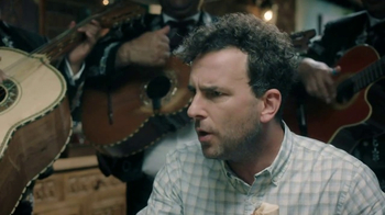 Nexium 24HR Super Bowl 2017 TV Spot, 'Burrito and Mariachi Band' - Thumbnail 6