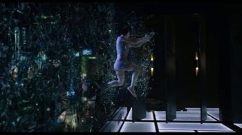 Ghost in the Shell - Alternate Trailer 5