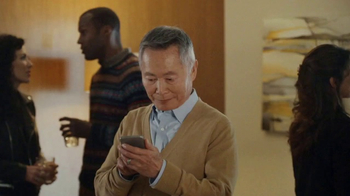 Pizza Hut Super Bowl 2017 TV Spot, 'Oh My' Featuring George Takei - Thumbnail 3