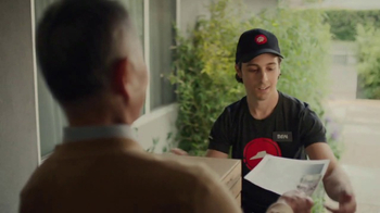 Pizza Hut Super Bowl 2017 TV Spot, 'Oh My' Featuring George Takei - Thumbnail 5