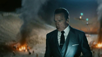 Mobile Strike Super Bowl 2017 TV Spot, 'Arnold's One Liners' - Thumbnail 4