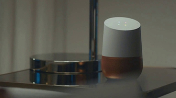 Google Home Super Bowl 2017 TV Spot, 'Coming Home' - Thumbnail 4