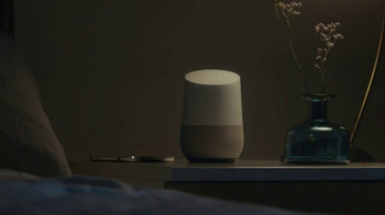 Google Home Super Bowl 2017 TV Spot, 'Coming Home' - Thumbnail 5