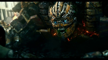 Transformers: The Last Knight - Alternate Trailer 2