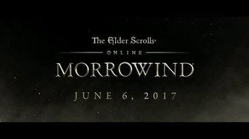 The Elder Scrolls III: Morrowind Super Bowl 2017 TV Spot, 'Fire and Ice' - Thumbnail 7