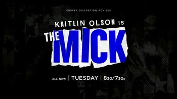 The Mick Super Bowl 2017 TV Promo - Thumbnail 7