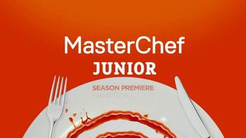 MasterChef Junior Super Bowl 2017 TV Promo - Thumbnail 9