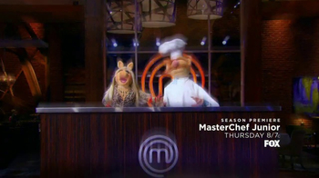 MasterChef Junior Super Bowl 2017 TV Promo - Thumbnail 7