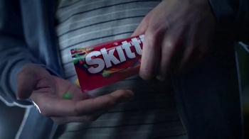Skittles Super Bowl 2017 TV Spot, 'Romance' - Thumbnail 1