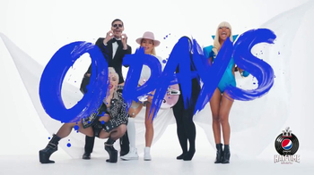 Pepsi Super Bowl 2017 Teaser, 'Countdown: 0 Days' - Thumbnail 6