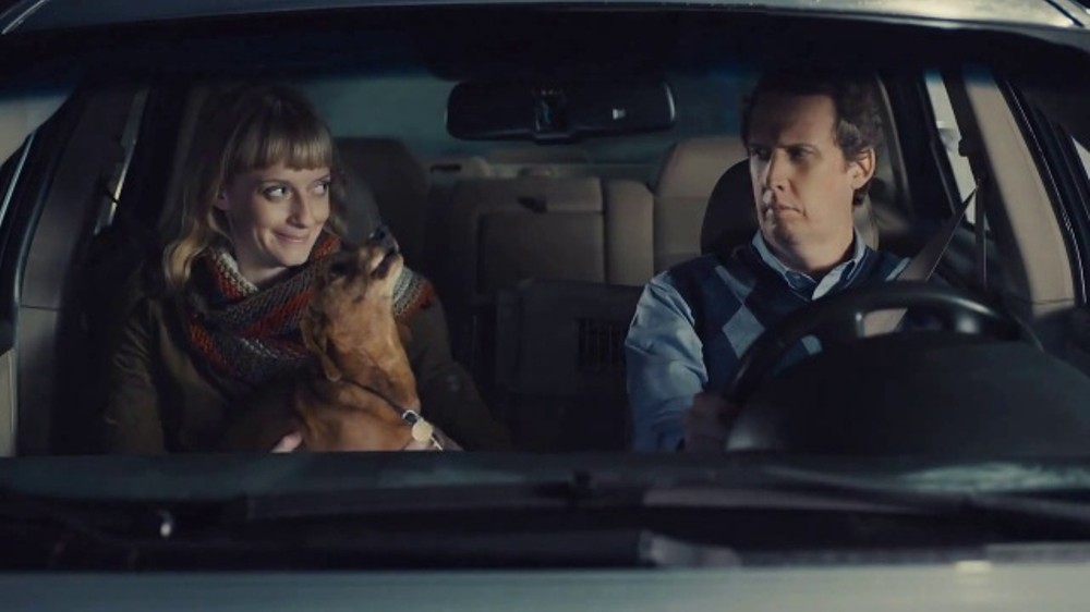 Liberty Mutual Commercial Insurance >> GEICO TV Commercial, 'Dead Car Battery: Easier Done Than Said' - iSpot.tv