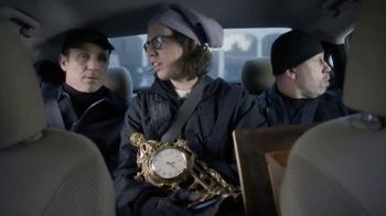 GEICO TV Spot, 'Getaway Car: It's Not Surprising' - Thumbnail 6