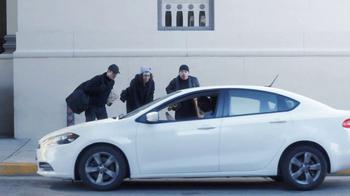 GEICO TV Spot, 'Getaway Car: It's Not Surprising' - Thumbnail 4
