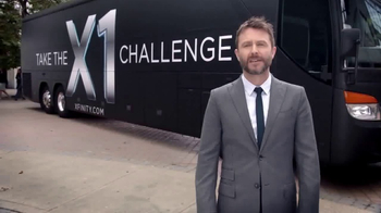 XFINITY X1 TV Spot, 'Mobile Experience' Featuring Chris Hardwick - Thumbnail 1