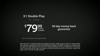 XFINITY X1 TV Spot, 'Mobile Experience' Featuring Chris Hardwick - Thumbnail 7