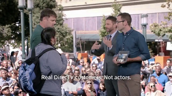 XFINITY X1 TV Spot, 'Mobile Experience' Featuring Chris Hardwick - 3481 commercial airings