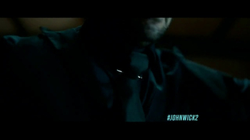 John Wick: Chapter 2 - Alternate Trailer 10
