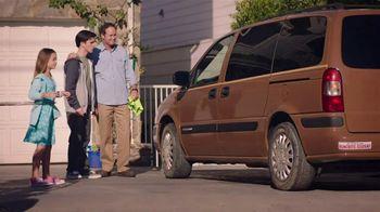 Walmart TV Spot, 'Chocolate Thunder' - 950 commercial airings