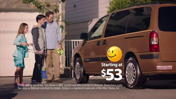 Walmart TV Spot, 'Chocolate Thunder' - Thumbnail 7