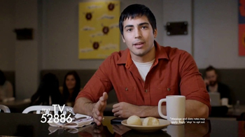 National Association of Broadcasters TV Spot, 'Stay Local'