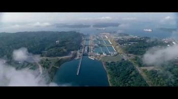 Panama TV Spot, 'Imagine' - Thumbnail 8