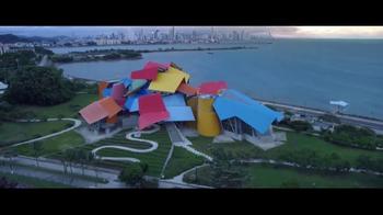 Panama TV Spot, 'Imagine' - Thumbnail 9