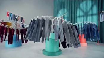 Stitch Fix TV Spot, 'The Perfect Jeans' Song by Escort