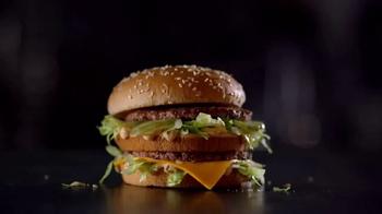 McDonald's TV Spot, 'Three Sizes' - Thumbnail 1