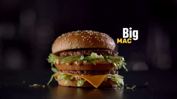 McDonald's TV Spot, 'Three Sizes' - Thumbnail 2