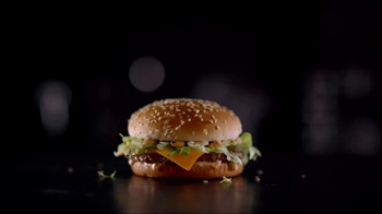 McDonald's TV Spot, 'Three Sizes' - Thumbnail 4