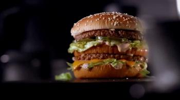 McDonald's TV Spot, 'Three Sizes' - Thumbnail 6