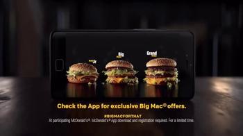McDonald's TV Spot, 'Three Sizes' - Thumbnail 8
