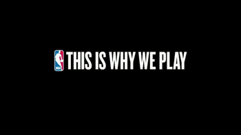 NBA TV Spot, 'La altura no importa' con Isaiah Thomas [Spanish] - Thumbnail 5