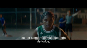 NBA TV Spot, 'La altura no importa' con Isaiah Thomas [Spanish] - Thumbnail 1