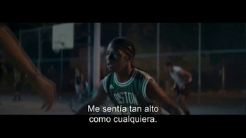 NBA TV Spot, 'La altura no importa' con Isaiah Thomas [Spanish] - 12 commercial airings